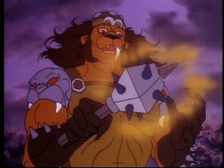 Thundercats Driller on Thundercats  2011    P  Gina 11   3dg