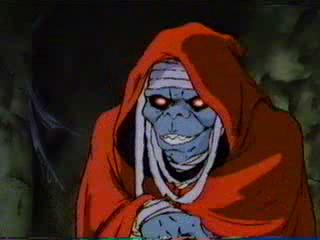 Mumm Thundercats on Nombre  Mumm Ra