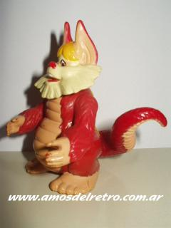 Snarf Thunder Cats on Thundercats