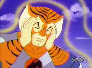 Tygra Thundercats on Tygra   Tigra Thundercats