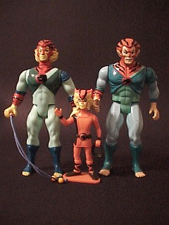 Superpost Thundercats.